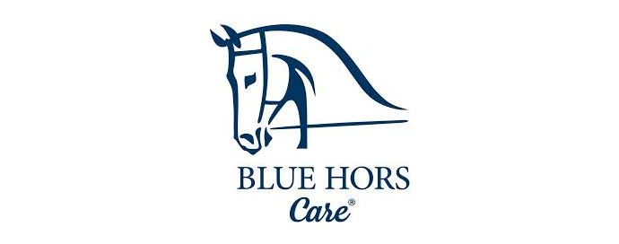 Blue-hors-care
